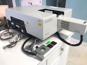 Shimadzu Uv 2401 Pc Uv vis Spectrophotometer W Cps 240a Positioner Powers Up