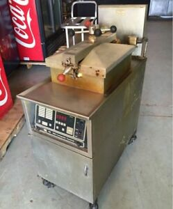 Henny Penny Commercial Electric Pressure Fryer