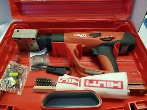 Hilti Dx 462hm Marking Powder Actuated Tool used 376373