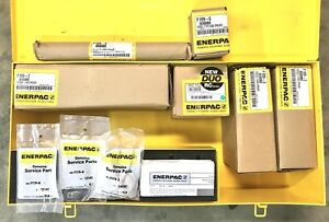 Enerpac Fs 109 Pin type Hydraulic Flange Spreader With 10 ton Capacity