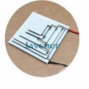 Six Layers Tec6 60506 Heatsink Thermoelectric Cooler Peltier Cooling Plate