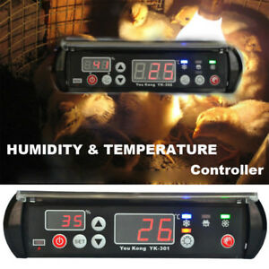 New Temperature Thermostat 220v Ac Refrigerator Controller High Quality Dispaly