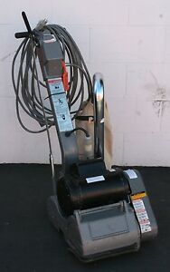 Clarke American Ez 8 Drum Sander Shipped To You