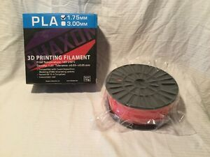 New Shaxon Pla 3d Printing Filament 1 75mm pink