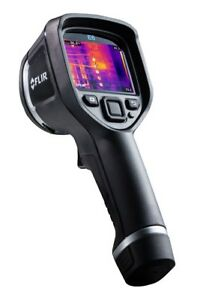 Brand New Flir Thermal E6 Wifi Enabled With Case Ready To Ship