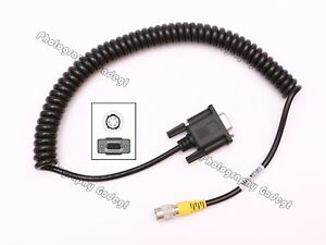 Com Rs232 Rs 232 Data Cable For Sokkia topcon Total Stations Data Collector