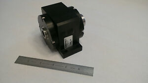 Rotary 1c Pneumatic Collet Closer Hollow Headstock Compact Automation Products