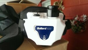Bullard Pa30 Powered Air Purifying Respirator Nos New