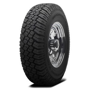 Bfgoodrich Commercial T a Traction Lt265 75r16 123q 10 Ply quantity Of 2