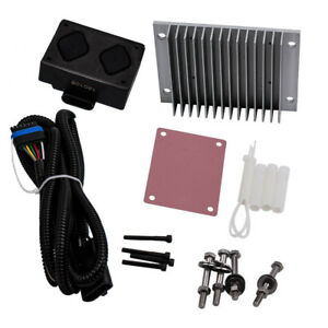 Fuel Pump Driver Module Diesel Injection Pmd For Chevy Gmc 6 5 V8 6 5l Diesel