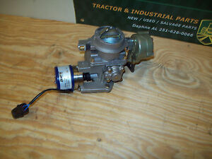 Ford Industrial Engine Carburetor E8jl9510ya
