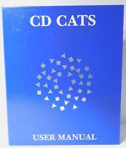 Audio Development User s Manual Cd Cats Br1 Birefringence Analyzer