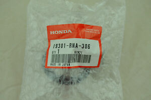New Genuine Oem Honda Civic Hr V Ilx Engine Thermostat W Gasket 19301 Rna 306