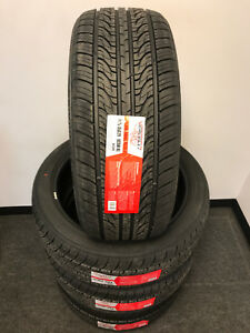 Dodge Charger 245 45 20 2454520 P245 45r20 Vercelli Strada Set Of 4 New Tires