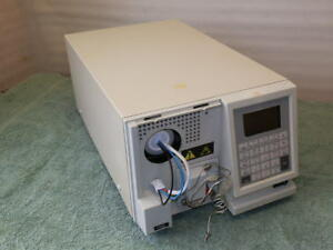 Waters 2487 Hplc Chromatography Dual Wavelength Absorbance Detector Wat081110