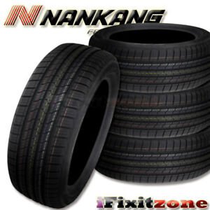 4 Nankang Sp 9 245 65r17 111h Xl All Season High Performance Tires 245 65 17 New