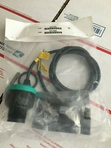 Wika Ls 10 Submersible Pressure Transmitter 50157221 100 4 20 Ma New Warranty