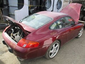 3 4l Engine For 1999 2000 Porsche 911 M t only 55k Miles 300 88034a B161154