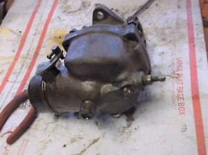 Farmall Ihc Tractor Carburetor Model Super M 400 450 International