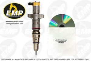 10r1259 Diesel Injector For Caterpillar C9 Engines