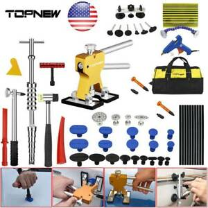 Pdr Tools Dent Puller Lifter Paintless Repair Auto Body Ding Removal Kits