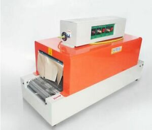 220v Thermal Heat Shrink Packaging Machine Tunnels For Pp Pof Pvc Y