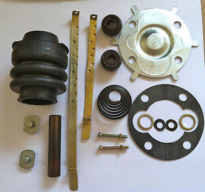 1933 1934 1935 1936 1937 1939 Plymouth Dodge Universal Joint Repair Kit U Joint