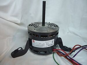 Goodman B13400312s 1 3 Hp 208 230v Blower Motor Oem