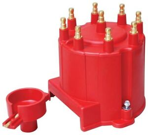Msd Ignition 8406 Distributor Cap And Rotor Kit