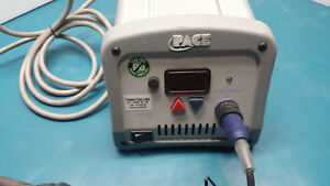 Pace St 50 Single Channel Soldering Station Digital Display Intelliheat Control