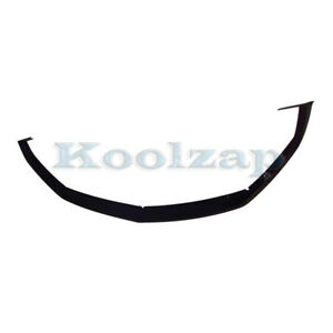 Capa For 08 09 Mustang Front Lower Spoiler Valance Air Dam Deflector Apron Panel
