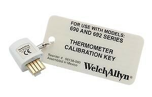 Welch Allyn Suretemp Thermometer Accessories