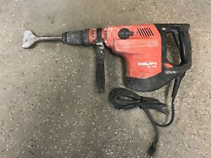Hilti Te 70 Rotary Hammer Drill local Pickup Only