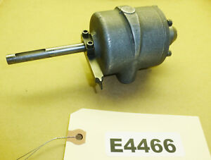 Indexing Head Piston For Eubanks Wire Stripper Cutter 2600 2700 00291