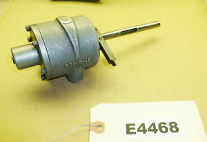 Indexing Head Piston For Eubanks Wire Stripper Cutter 2600 2700 00187