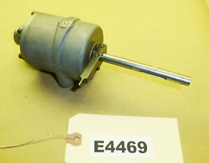 Indexing Head Piston For Eubanks Wire Stripper Cutter 2600 2700 1032