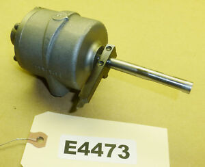 Indexing Head Piston For Eubanks Wire Stripper Cutter 2600 2700 12579
