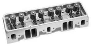 Dart Shp Special 64cc Small Block Chevy Cylinder Head 127322 Ship Free