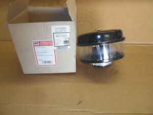 A 3761802m1 Tractor Air Pre cleaner Assembly W 7 Bowl For Massey Ferguson