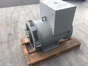 150kw Marathon Electric 240 480v Generator End S n mt 0001059 0814