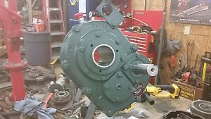 Dodge Txt325at Shaft Mount Reducer