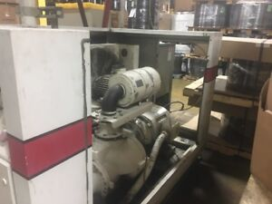 75 Hp Gardner Denver Compressor