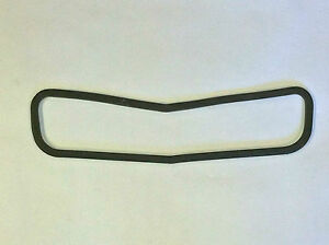 1940 1952 Chrysler Dodge Desoto Plymouth Moulded Cowl Vent Seal New Stock