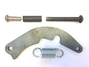1960 1966 Chrysler Imperial Door Hinge Stop Repair Kit
