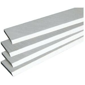 New Woodstock D3097 Blades For 20 inch Planer 4 Pack Fast Free Shipping