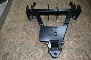 Blizzard Snowplow A Frame 8000lt 7600lt Part 40544