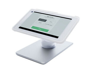 Clover Mobile Pos Point Of Sale Touchscreen Wifi 3g Take Credit Cards Anywhere