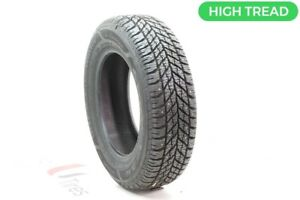 New 195 65r15 Goodyear Ultra Grip Winter 91t 13 32