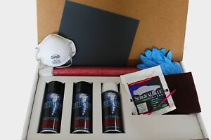 Hydrographics Dip Kit Activator Water Transfer Film Hydro Up In Smoke