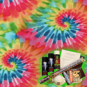 Hydrographics Dip Kit Activator Water Transfer Film Hydro Tie Dye Ultra